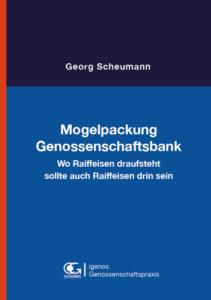 Mogelpackung-Genossenschaftsbank