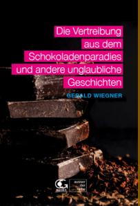 Schokoladengeschichten-Buch